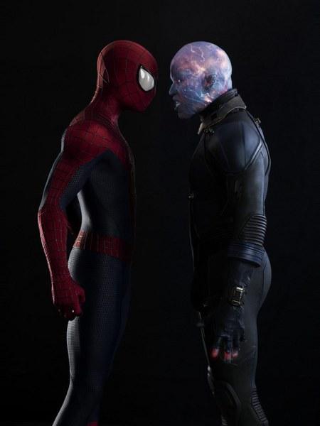 3D-лента «Новый Человек-паук 2»