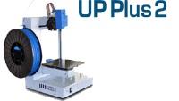 UP! Plus 2: 3D-принтер с поддержкой Windows 8.1