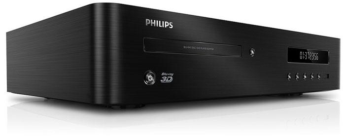 Blu-ray 3D-плеер Philips Fidelio BDP9700: новое качество картинки и звука