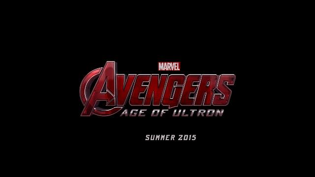 3D-боевик «Мстители: Эра Альтрона»