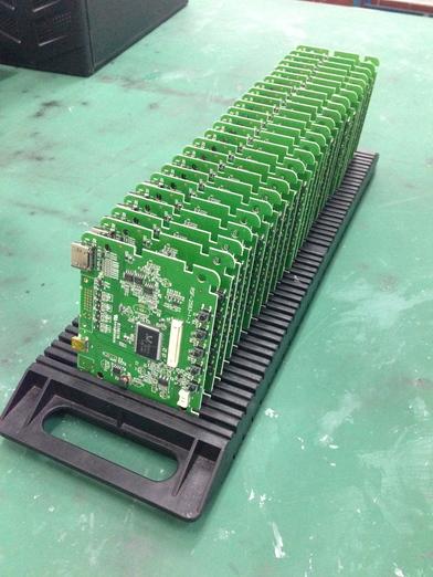 Видеоконтроллеры, которые нужно установить в модуль управления