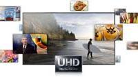 Ultra HD-телевизоры Samsung: новая линейка уже в России
