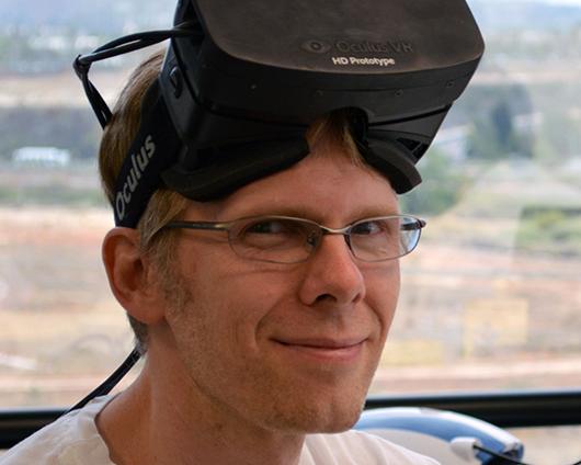 Джон Кармак (John Carmack) намерен занять пост технического директора