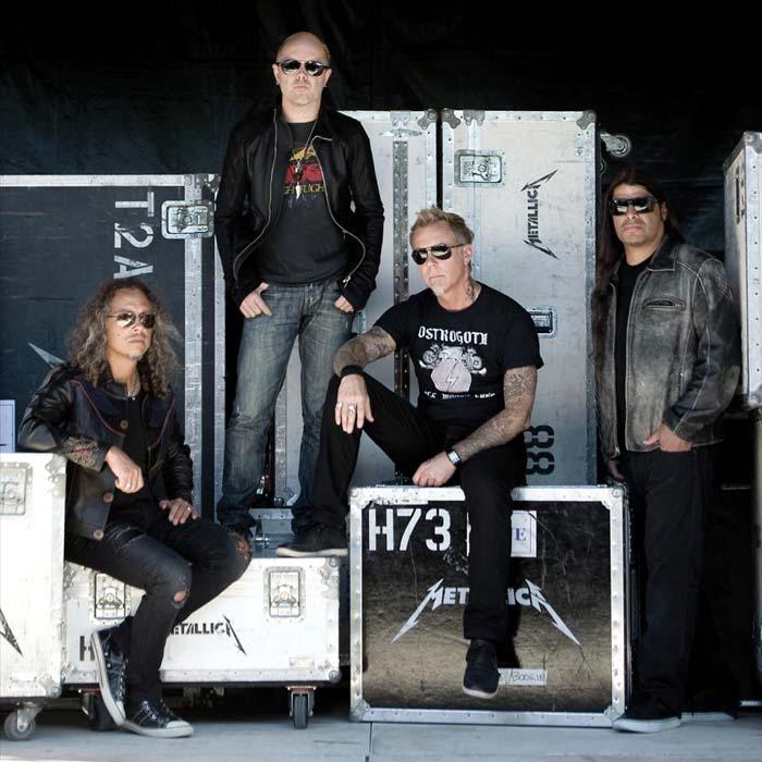 «Metallica: Сквозь невозможное» (Metallica Through the Never): первый YouTube 3D-трейлер