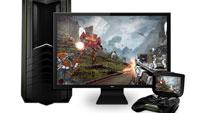 Больше возможностей NVIDIA GeForce Experience в новой версии 1.6