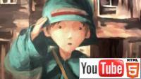 Первый рисованный 3D-мульт «Маленький почтальон» на YouTube 3D