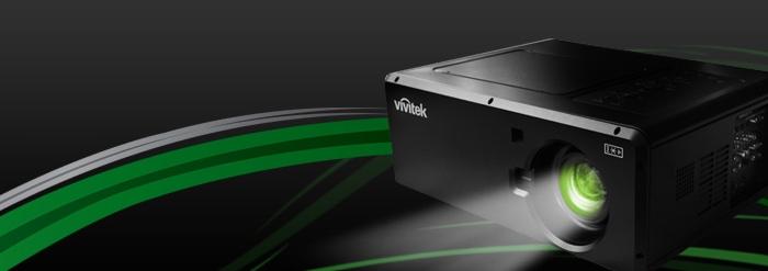 Карманный 3D-проектор Vivitek Qumi Q7: объявлена финальная спецификация