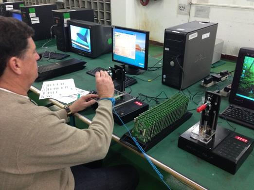 Программирование сенсоров Rift