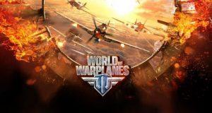 Экшен-игра World of Warplanes от Wargaming: объявлена дата выхода в России