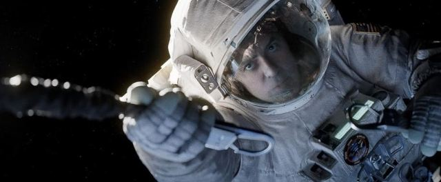 3D-фильм «Гравитация»