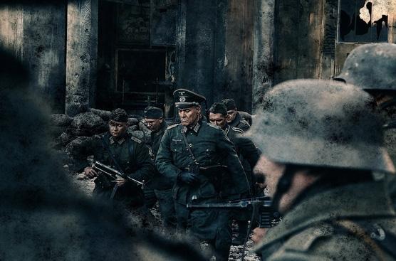 3D-фильм «Сталинград»
