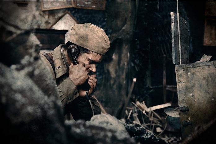 Российский 3D-экшен «Сталинград»: история создания и интересные факты