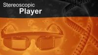 Stereoscopic Player версии 2.1: 4K 3D DCP без проблем