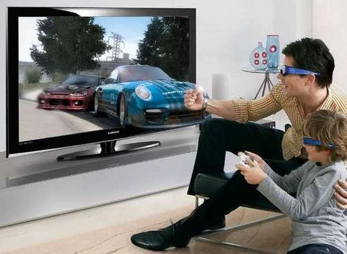 Свобода движений с 3D без очков: перспективные разработки