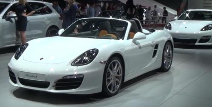 Бразильские автомобильные шоу на YouTube 3D