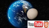 3D-фильм «Катастрофы, изменившие планеты 3D»: на YouTube 3D