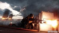 Игра Battlefield 4: российские актёры озвучки