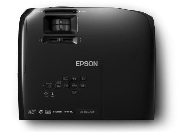 Технология Epson 3LCD