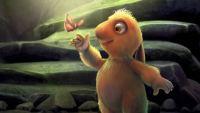 Российский 3D-мультфильм «Снежный король»: первые подробности