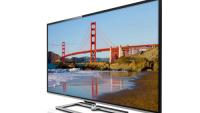 58-дюймовый 3D-телевизор Toshiba 58L7363 уже в рознице