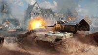 ММО-экшен World of Tanks: доступно обновление 8.9