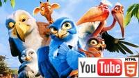 Трёхмерная анимация «Замбезия»: YouTube стерео 3D-трейлер
