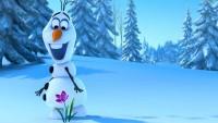 3D-мульт «Холодное сердце»: новые видеоролики
