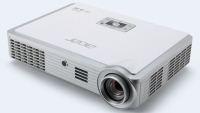 Портативный 3D LED-проектор Acer K335: уже в России