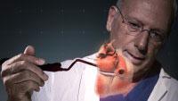 Объёмные голограммы: новое слово в кардиохирургии