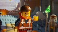 Постер и трейлер к 3D-мульту «Лего»