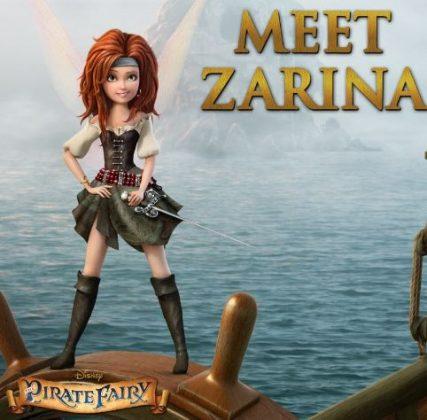 Песни феи загадка пиратского острова скачать