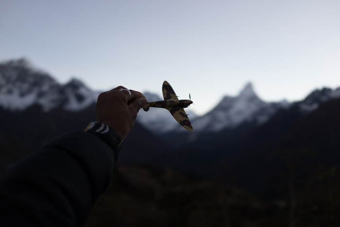 World of Warplanes в Гималаях: запуск состоялся!