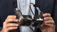 VR-очки Avegant: виртуальная реальность на сетчатке глаза