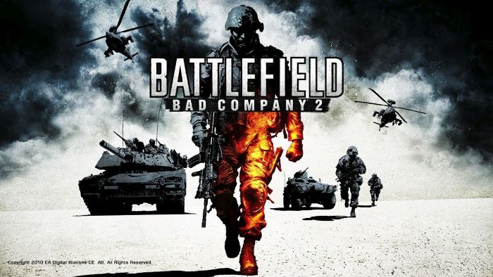 YouTube стерео 3D: геймплей-видео к 3D-шутеру Battlefield: Bad Company 2