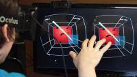 Diplopia: 3D-игра для людей с проблемами зрения