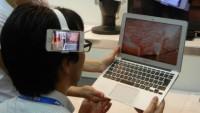 Камера от Dentsu ScienceJam с управлением силой мысли