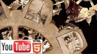 Timetravel Guides 3D: путешествуем во времени с YouTube 3D