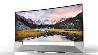 105 изогнутых дюймов: Ultra HD 3D-телевизор LG 105UB9