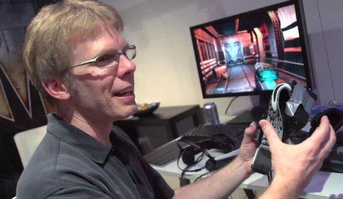 Инвесторы вложили $75 млн в дальнейшую разработку Oculus Rift