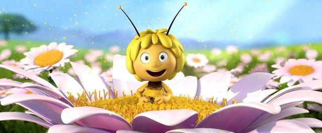 3D-мульт «Пчелка Майя»