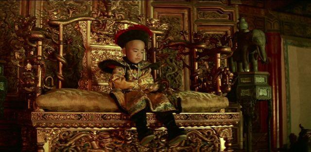 3D-фильм «Последний император»