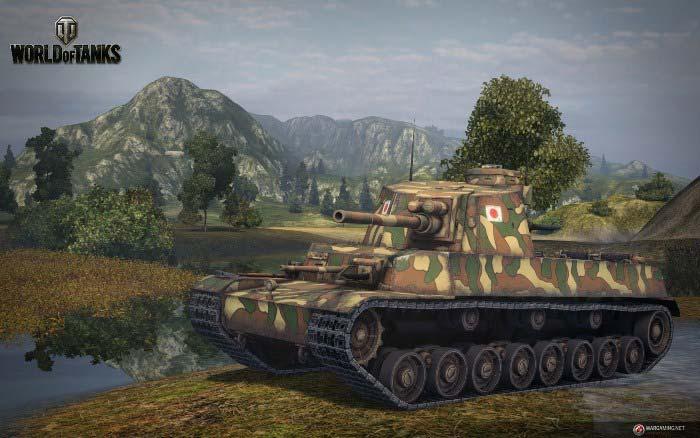 World of Tanks: больше техники и карт в обновлении 8.10