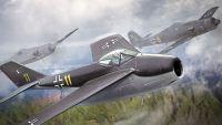 World of Warplanes 1.1: новые самолёты, локации и награды!