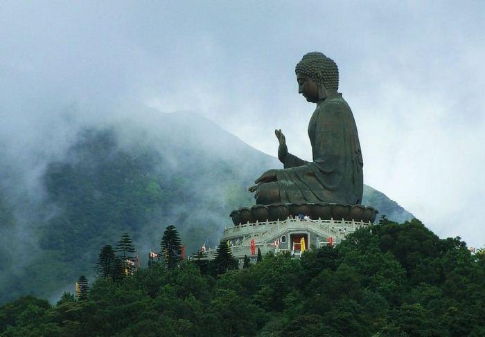 YouTube стерео 3D: по дороге к Большому Будде
