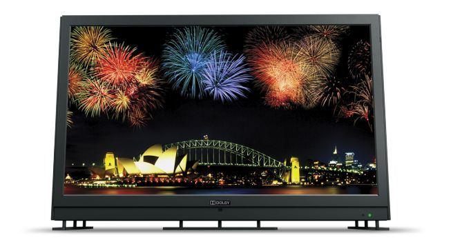Технология повышенной яркости от Dolby: живая картинка на экране ТВ