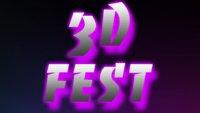 IV Международный 3D-стерео Кинофестиваль: программа