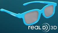 Конкурс! Выиграй коллекционные 3D-очки от RealD к премьере «Холодное сердце 3D»!