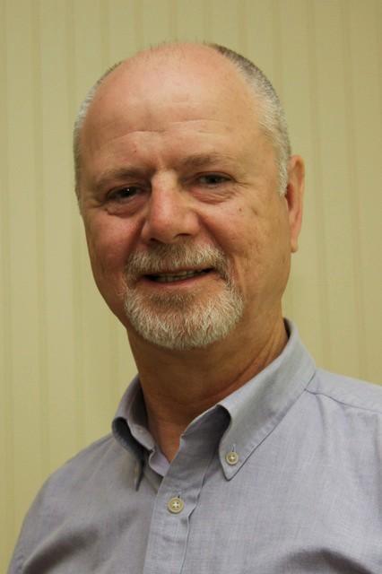 Хью Мюррей, старший вице-президент IMAX и стереограф со стажем