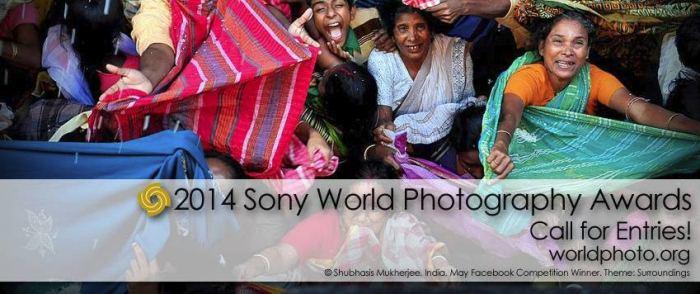 Sony World Photography Awards: подробности о конкурсе в 2014 году