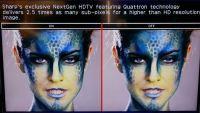 CES 2014: 8K 3D-ТВ без очков и другие новинки от Sharp